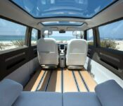 2022 Volkswagen Bus Release Date Electric Images Inside Waiting