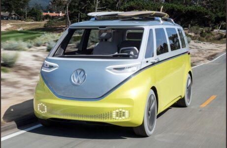 2022 Volkswagen Bus Seats Commercial Msrp Van Microbus Cost