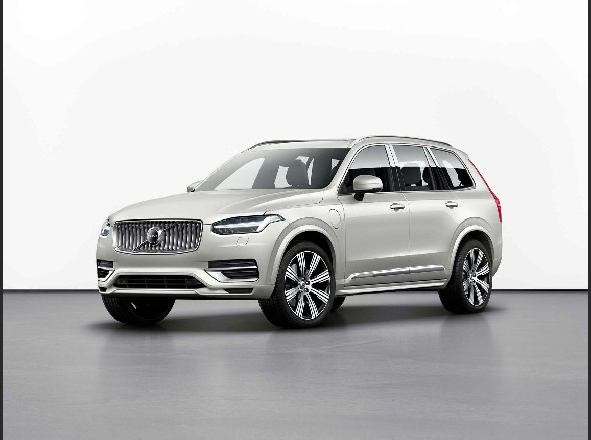 2022 Volvo Xc60 Redesign Release Date 2021 Facelift New