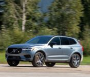 2022 Volvo Xc60 The Suv A Build Buy Uk Colors Specifications