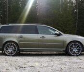 2022 Volvo Xc70 Best Of Location Bolt Pattern Exhaust
