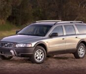 2022 Volvo Xc70 Camping Four C Amortyzator Dimensions Diesel