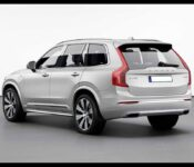 2022 Volvo Xc90 2020 6 Seat Price For Sale Review Dimensions