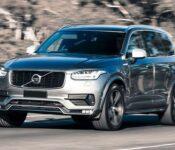 2022 Volvo Xc90 Apple Carplay Advanced Package All