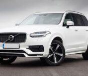 2022 Volvo Xc90 Cost Colors Engine Horsepower Specs
