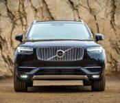 2022 Volvo Xc90 Electric Facelift Future Model May Modelljahr