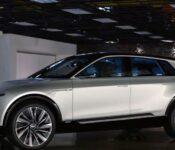2023 Cadillac Lyriq Display Designer Deutschland De Electric Suv