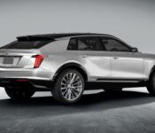 2023 Cadillac Lyriq Factory Frunk Fiyat Horsepower Hud Hp