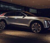 2023 Cadillac Lyriq Price 34 Touchscreen Release Date Interior