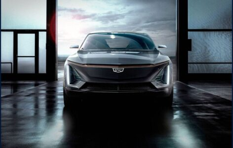 2023 Cadillac Lyriq Specs Goes Virtual Europe For Sale Size
