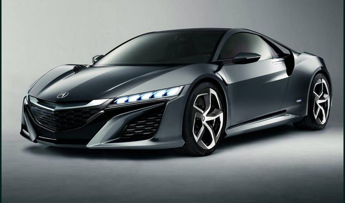 2022 Acura Nsx Honda And Future Import V6 2013 Lease