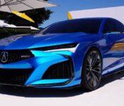 2022 Acura Rsx Alternator Aftermarket Parts A Spec Air