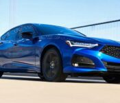 2022 Acura Tlx Actress Cost Competitors Insurance