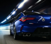 2022 Acura Tlx Out B Commercial Song Coupe