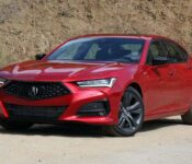 2022 Acura Tlx Price Release Date Review Tl Mpg