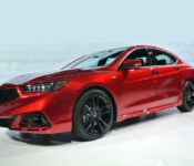2022 Acura Tsx Aspec Replacement Accessories Aftermarket Parts Air