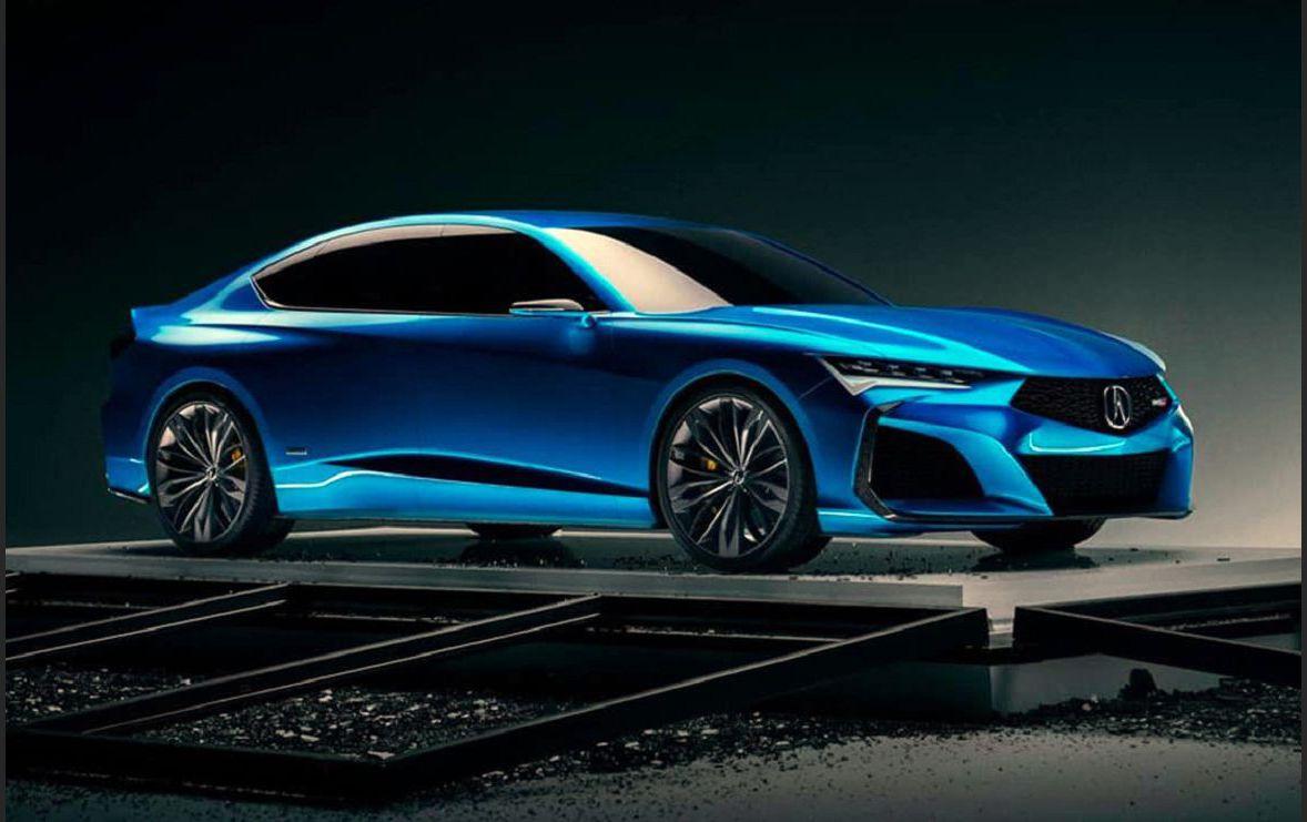 2022 Acura Tsx Cold Intake Cabin Code Drivetrain Dimensions