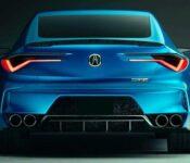 2022 Acura Tsx Honda Accord Battery Body Kit Mpg