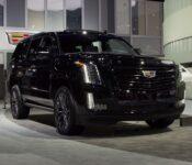 2022 Cadillac Escalade Platinum Release Date 2023 Images