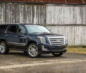 2022 Cadillac Escalade Price Ext Interior Esv V For Sale Specs