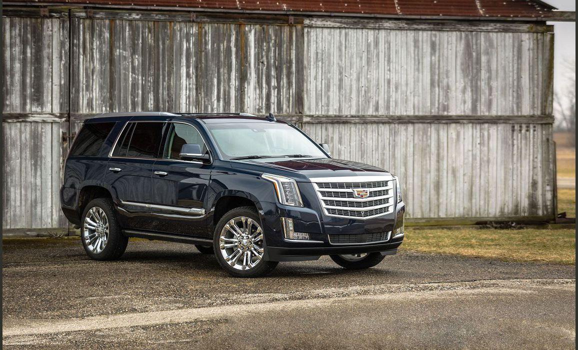 2022 Cadillac Escalade Price Ext Interior Esv V For Sale Specs