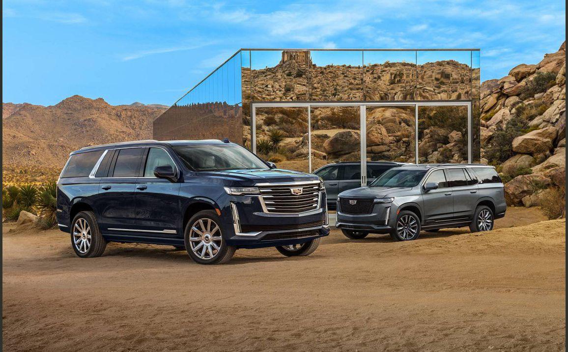 2022 Cadillac Escalade Rims Blue B Kortti Commercial Reviews