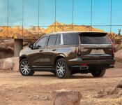 2022 Cadillac Escalade Wheel 2015 Rent Lease Build Bolt Reliability