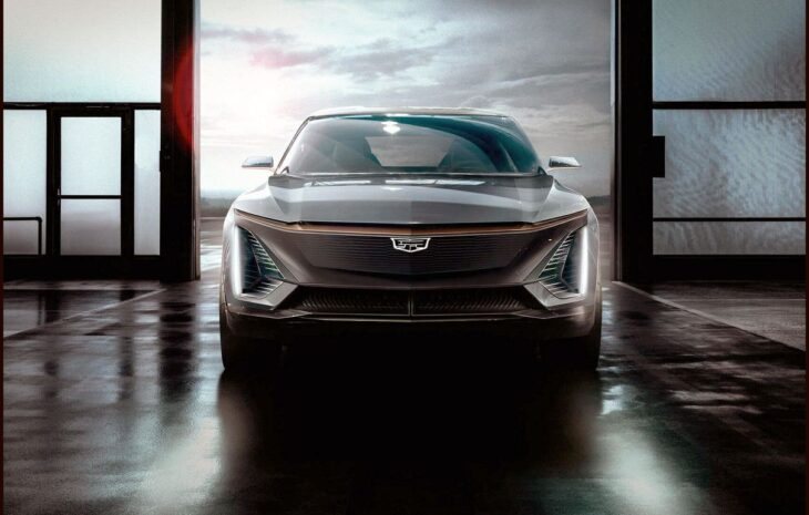 2022 Cadillac Lyriq Deutschland De Specs Goes Virtual Leak
