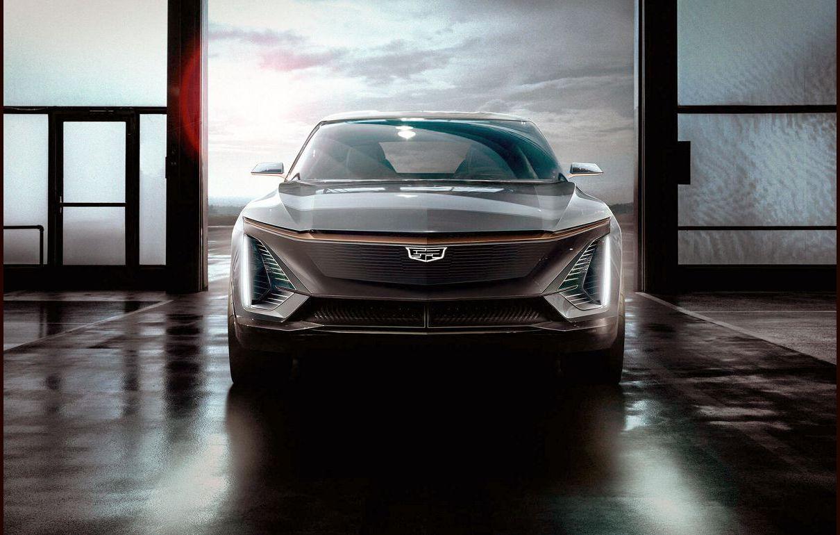 2022 Cadillac Lyriq Deutschland De Specs Goes Virtual Leak