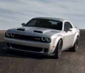 2022 Dodge Challenger Automatic A Truck Rims The Redeye