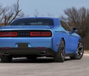 2022 Dodge Challenger Charger X 2023 For Sale Demon Gas Mileage