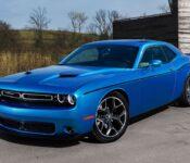 2022 Dodge Challenger Colors Daytona Redesign Srt Hellcat Convertible