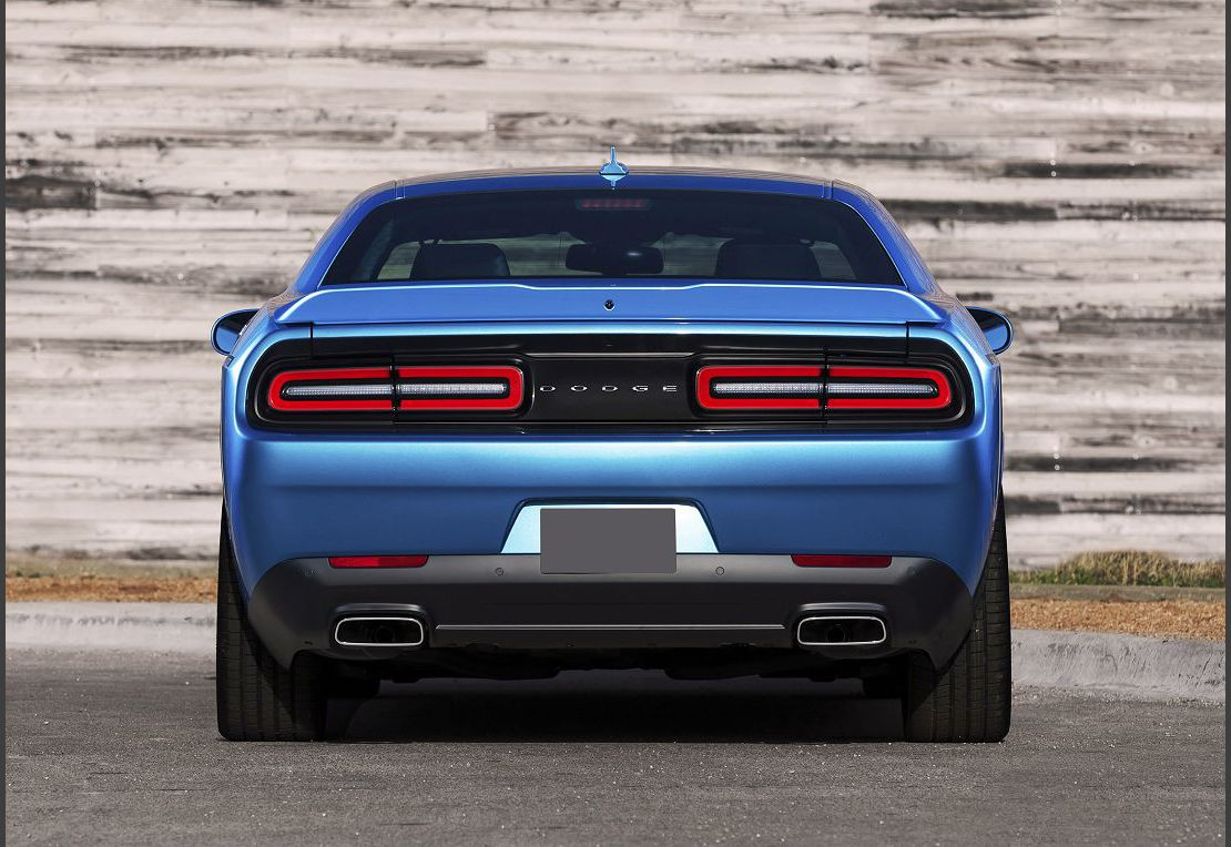 2022 Dodge Challenger Scat Pack Price Awd Accessories All