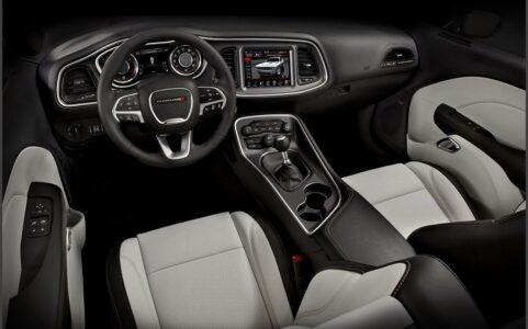 2022 Dodge Challenger Wheel Drive Apparel Aftermarket Parts V8
