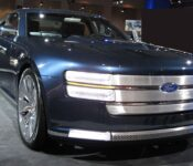 2022 Ford Crown Victoria 2021 Redesign Police Interceptor For Sale