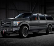 2022 Ford Excursion Diesel 2021 Expedition For Sale Interior