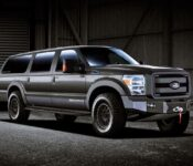 2022 Ford Excursion Suspension Axles A Build Buy Specs Reliability