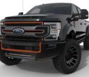 2022 Ford F250 Super Duty Converter Cost Camper Shell Scrap