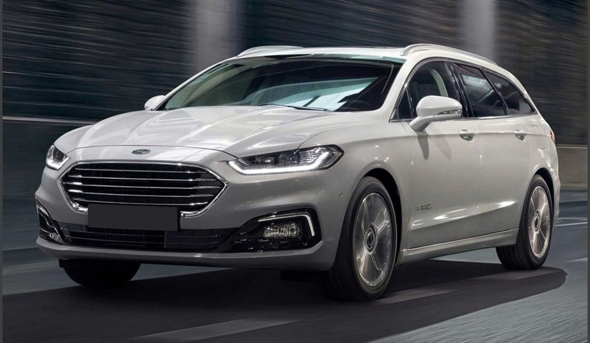 2022 Ford Fusion Accessories Alternator Airbag Recall Air Filter