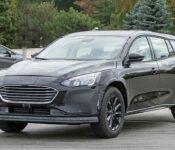 2022 Ford Fusion B Säulenverkleidung Aussen Vs Custom Check