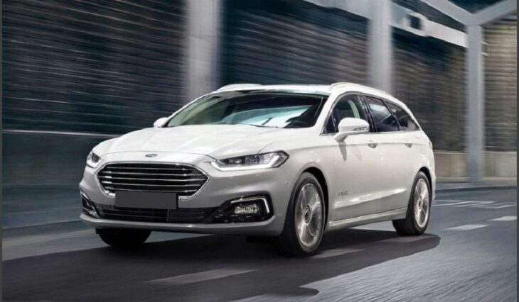 2022 Ford Fusion Kit Bluetooth Rims Bumper Blue Shift