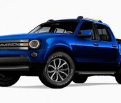2022 Ford Maverick Specs Spy Shots For Sale 1970 Motor