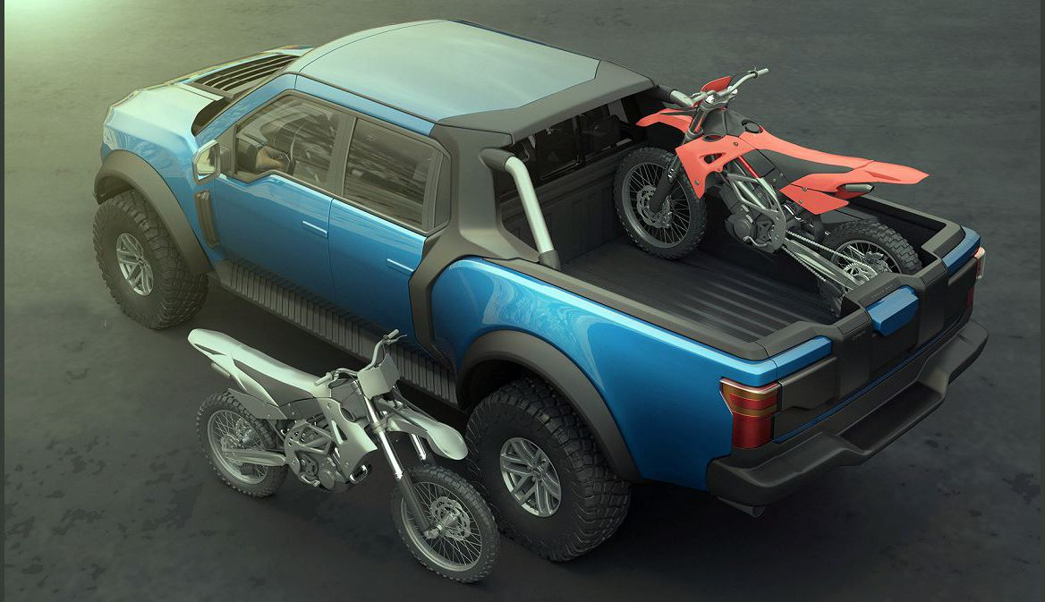 2022 Ford Raptor 6x6 For Sale 2020 Towing Capacity Reliability