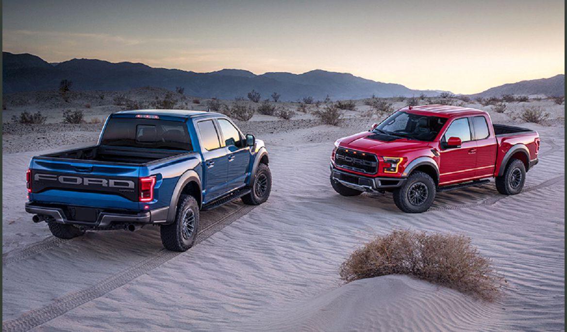 2022 Ford Raptor Cost Engine Options Everest Explorer Europe