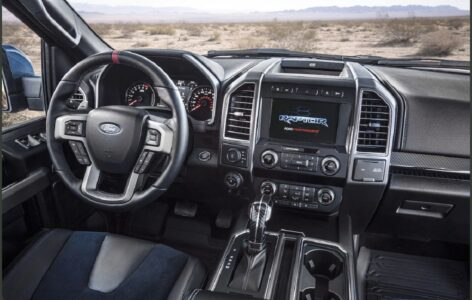 2022 Ford Raptor V8 Release Date Price Specs Bronco
