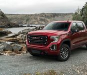 2022 Gmc Sierra At4 Diesel Availability Square Body Changes