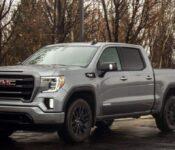 2022 Gmc Sierra Hybrid Update New News Price Reliability