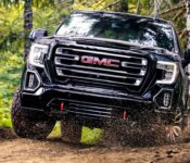 2022 Gmc Sierra Panoramic Sunroof Redesign Reveal Rumors