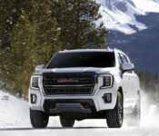 2022 Gmc Yukon Xl At4 Concept Release Date Reviews