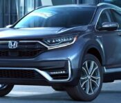 2022 Honda Hrv 2017 Lease A Build Buy Review Horsepower